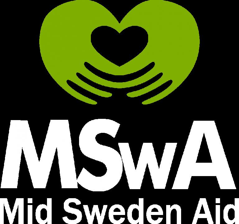 MSwA Logo